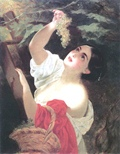Итальянский полдень.1831
