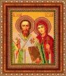 Куприян и Устинья